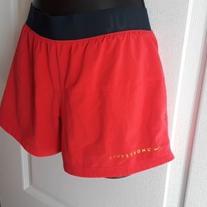 Nike Shorts - NWOT Nike Dri-Fit Shorts